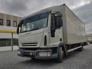 IVECO 100E18  kravas automašīna furgons