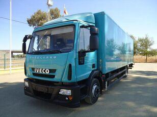 IVECO EUROCARGO 120 E 25 kravas automašīna furgons