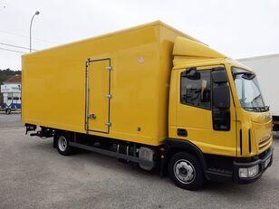 IVECO EUROCARGO ML75E18 P kravas automašīna furgons