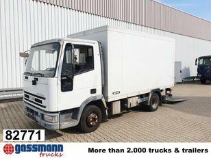 IVECO Euro Cargo ML60E10 kravas automašīna furgons