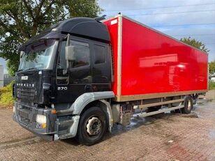 IVECO Stralis 270 kravas automašīna furgons