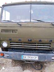 KAMAZ 53202 kravas automašīna furgons