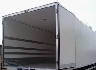 jauns MAN TGL kravas automašīna furgons