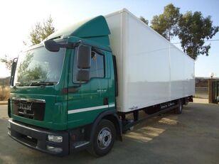 MAN TGL 12 250 kravas automašīna furgons