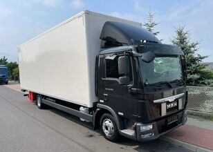 MAN TGL 12.250 kravas automašīna furgons