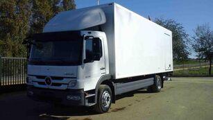 MERCEDES-BENZ ATEGO 15 26 kravas automašīna furgons