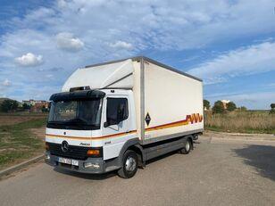 MERCEDES-BENZ ATEGO 818 L ***CAJA CERRADA*** kravas automašīna furgons