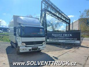 MERCEDES-BENZ Atego 1222 kravas automašīna furgons