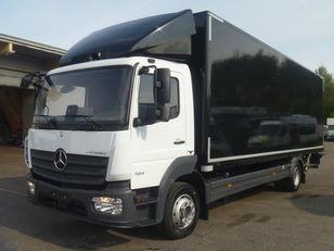 MERCEDES-BENZ Atego 1224 kravas automašīna furgons
