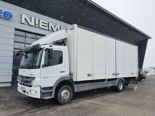 MERCEDES-BENZ Atego1424 kravas automašīna furgons