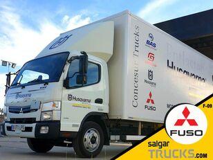 MITSUBISHI  7C180 kravas automašīna furgons