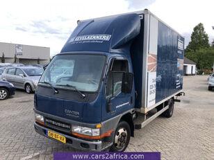 MITSUBISHI Canter FE 534 3.0 D kravas automašīna furgons