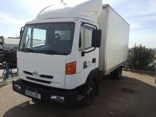 NISSAN ATLEON 120 kravas automašīna furgons