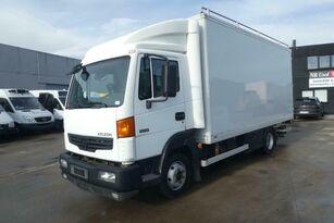 NISSAN Atleon 80.19 Koffer + HF  kravas automašīna furgons