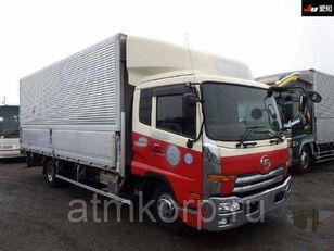 NISSAN CONDOR MK38C  kravas automašīna furgons