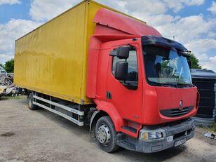 RENAULT MIDLUM 220 KONTENER+LBW KLIMA EURO 4 kravas automašīna furgons