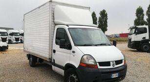 RENAULT Master 140 DCI Kontener 4.20 M Stan* BDB * kravas automašīna furgons