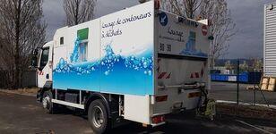 RENAULT WIDE D12 kravas automašīna furgons
