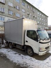TOYOTA TOYOACE kravas automašīna furgons