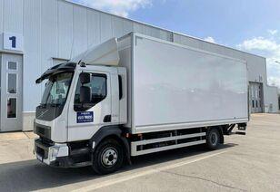 VOLVO FL210  kravas automašīna furgons