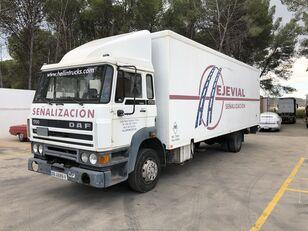 DAF 1700 kravas automašīna furgons