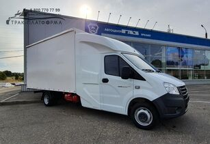 jauns GAZ A21R25 kravas automašīna furgons