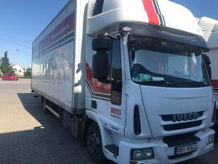 IVECO EUROCARGO 75E180 kravas automašīna furgons