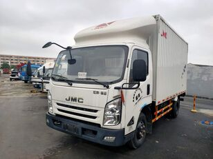 JMC kravas automašīna furgons