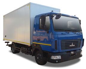 jauns MAZ kravas automašīna furgons