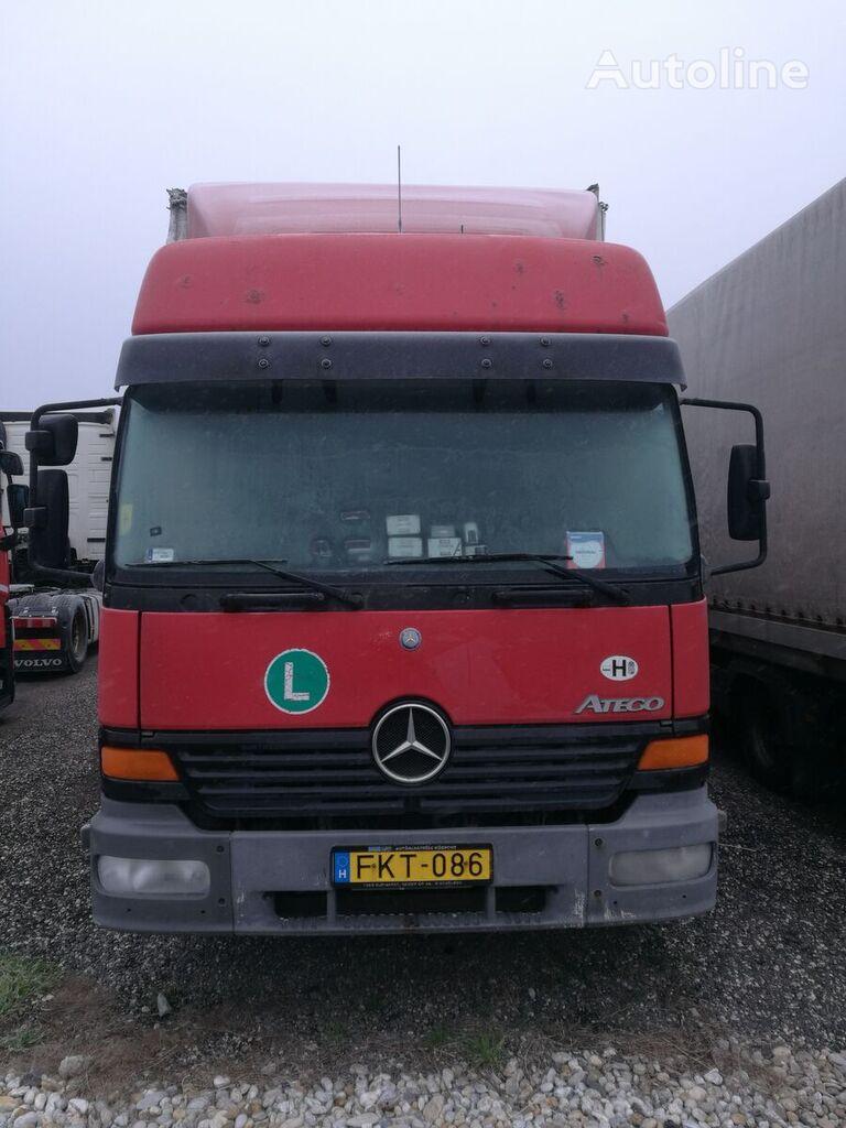 MERCEDES-BENZ ATEGO 1223 L kravas automašīna furgons