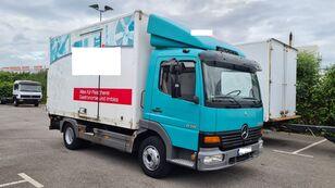 MERCEDES-BENZ Atego 818 BL ´´Koffer 4.20m´´ RD 3.60m LB kravas automašīna furgons