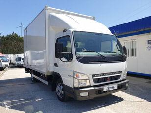 Mitsubishi Fuso Canter kravas automašīna furgons