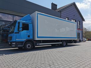 PALFINGER winda MBB C 1500L + zabudowa / kontener kravas automašīna furgons