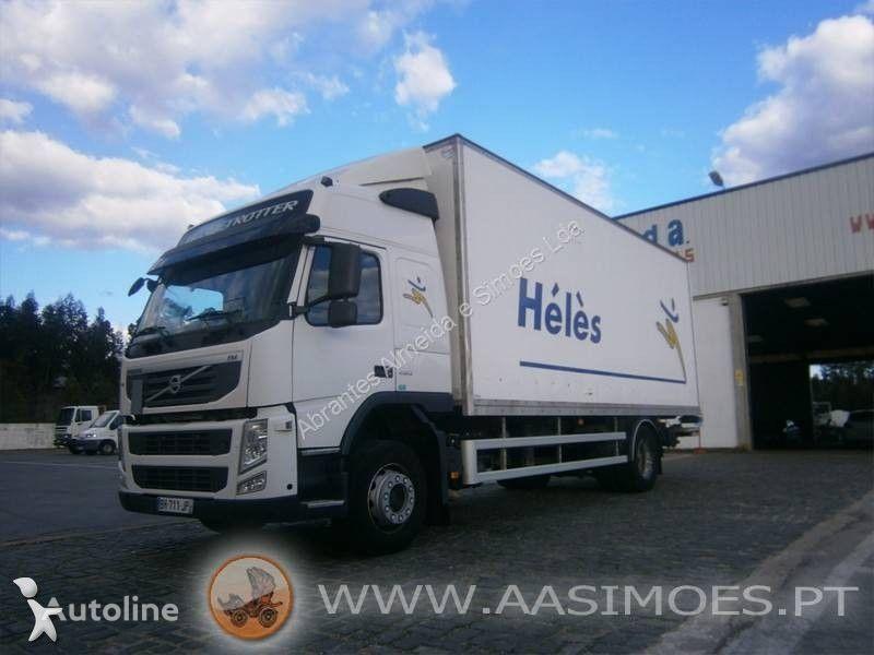 VOLVO FM 450 kravas automašīna furgons