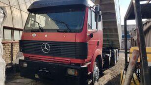 MERCEDES-BENZ 2638 6x2 Tipper spring / air kravas automašīna graudu pārvadāšanai