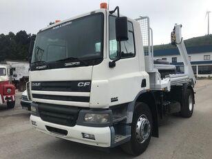 DAF CF310 Multiben  kravas automašīna konteinera vedējs