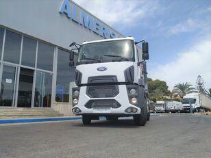 FORD 1833D. Camion portacontenedores de cadenas kravas automašīna konteinera vedējs