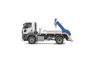 jauns HİDRO-MAK kravas automašīna konteinera vedējs