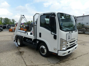 ISUZU N2R 85 E 3.0  kravas automašīna konteinera vedējs