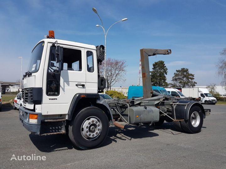VOLVO FS 719 + GUIMA 12 kravas automašīna pacēlājs ar āķi