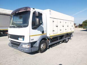 DAF 45.220 SURGELATI ATP 10/2024 - 120QLI kravas automašīna refrižerators