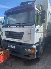 ERF ECM 2004/2003 BREAKING FOR SPARES kravas automašīna refrižerators pēc rezerves daļām