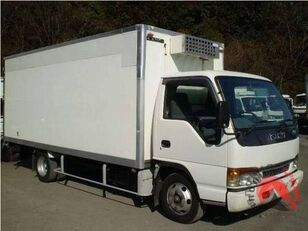 ISUZU Elf kravas automašīna refrižerators