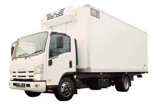 jauns ISUZU ISUZU NPR75L-K изотермический фургон kravas automašīna refrižerators