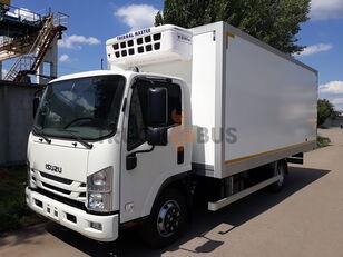 jauns ISUZU NPR 75L-K/M kravas automašīna refrižerators