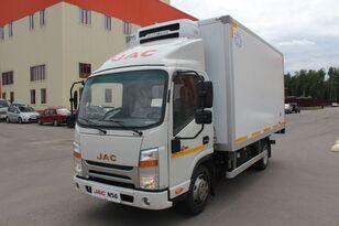 jauns JAC Изотермический фургон на шасси JAC N56 kravas automašīna refrižerators