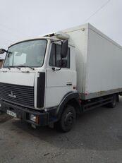 MAZ 427041 280 kravas automašīna refrižerators