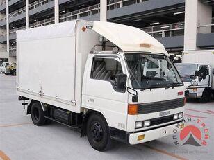 MAZDA Titan kravas automašīna refrižerators