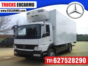 MERCEDES-BENZ ATEGO 12 18 kravas automašīna refrižerators