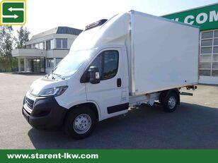 jauns PEUGEOT Boxer Tiefkühlkoffer, Carrier Xarios 350, Klima, Tempomat, Rückf kravas automašīna refrižerators